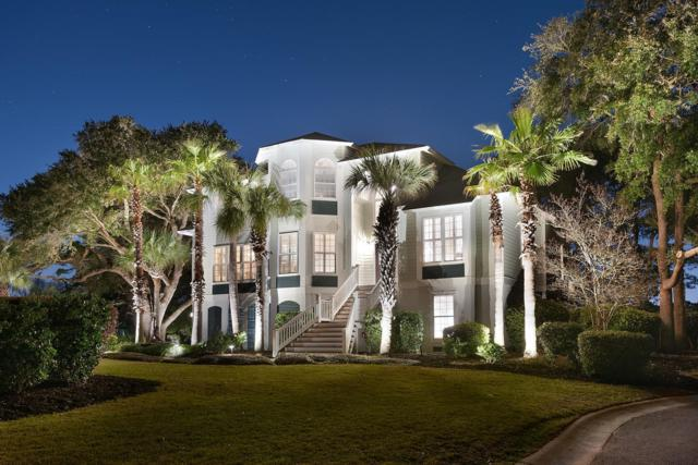 4184 Victory Pointe Drive, Mount Pleasant, SC 29466 (#19015129) :: The Cassina Group