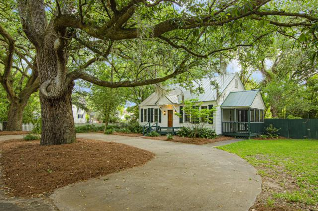 622 Venning Street, Mcclellanville, SC 29458 (#19015213) :: The Cassina Group