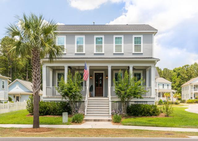 2765 Rivertowne Parkway, Mount Pleasant, SC 29466 (#19015218) :: The Cassina Group