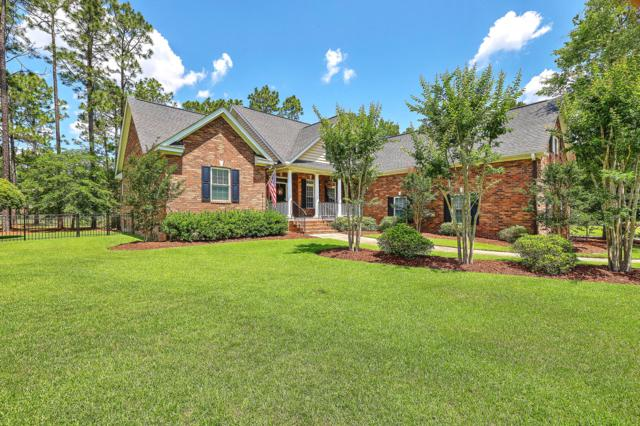 123 Pine Valley Drive, Summerville, SC 29483 (#19015252) :: The Cassina Group