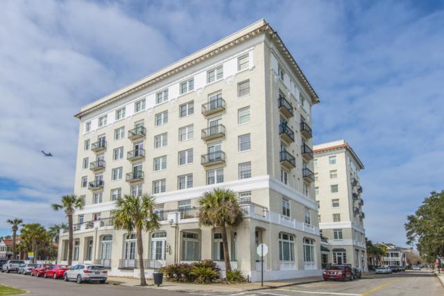 1 King Street #402, Charleston, SC 29401 (#19015272) :: The Cassina Group