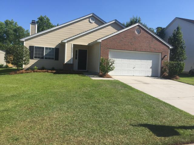 2453 Melville Road, North Charleston, SC 29406 (#19015275) :: The Cassina Group