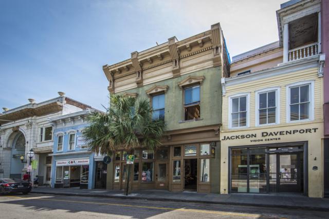 377 King Street #102, Charleston, SC 29401 (#19015286) :: The Cassina Group