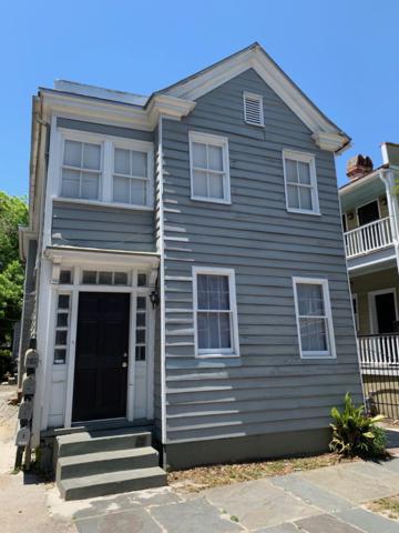 107 Smith Street D, Charleston, SC 29403 (#19015342) :: The Cassina Group