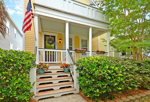 1295 Appling Drive, Mount Pleasant, SC 29464 (#19015497) :: The Cassina Group