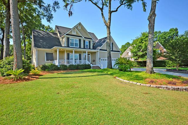 8931 E Fairway Woods Drive, North Charleston, SC 29420 (#19015541) :: The Cassina Group