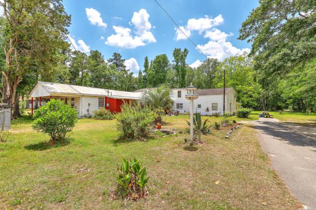 717 Dorsey Street, Walterboro, SC 29488 (#19015583) :: Realty One Group Coastal