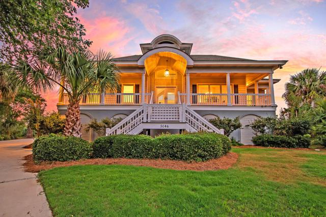 5046 Victory Pointe Drive, Mount Pleasant, SC 29466 (#19015636) :: The Cassina Group