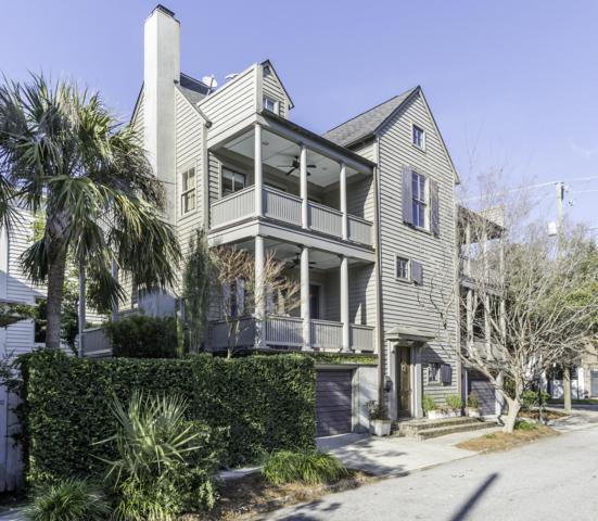9 Elizabeth Street, Charleston, SC 29403 (#19015735) :: The Cassina Group