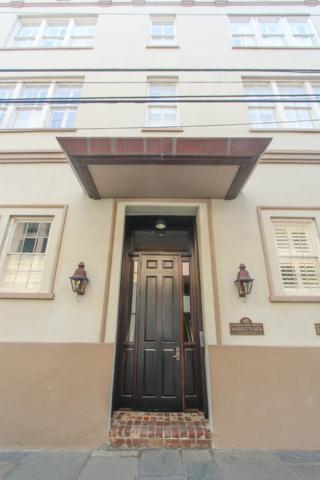 85 Cumberland Street #5, Charleston, SC 29401 (#19015841) :: The Cassina Group
