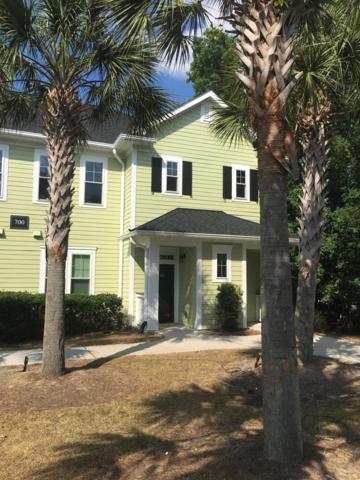 1225 Blakeway Street #703, Charleston, SC 29492 (#19015854) :: The Cassina Group