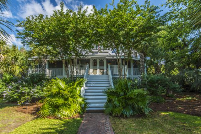 2256 Ion Avenue, Sullivans Island, SC 29482 (#19015856) :: The Cassina Group