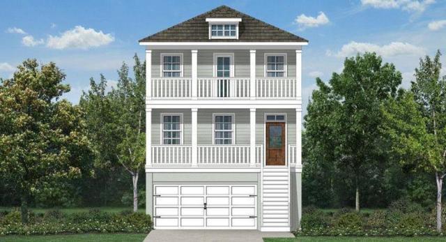 13 Oak Bluff Avenue, Charleston, SC 29492 (#19015928) :: The Cassina Group