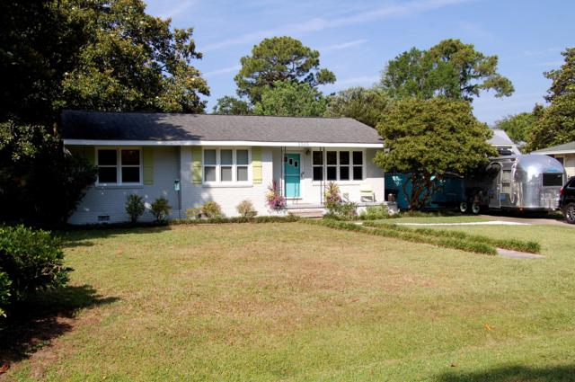 1515 Kathryn Street, Mount Pleasant, SC 29464 (#19015977) :: The Cassina Group