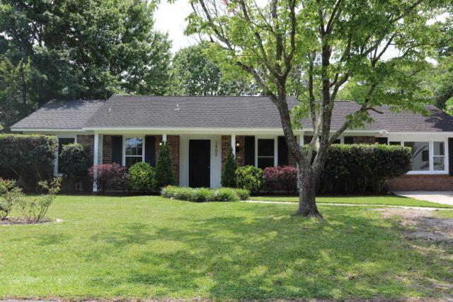 1203 Hampton Drive, Summerville, SC 29486 (#19015992) :: The Cassina Group