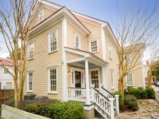 48 Vanderhorst Street B, Charleston, SC 29403 (#19015993) :: The Cassina Group