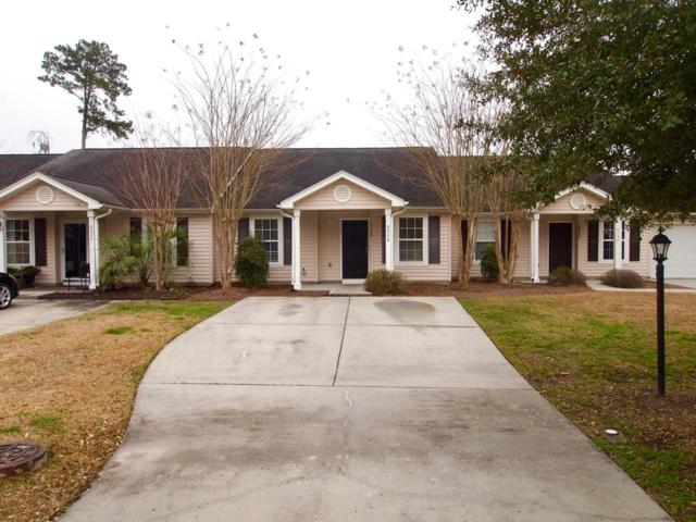 8028 Vermont Road, North Charleston, SC 29418 (#19016053) :: The Cassina Group