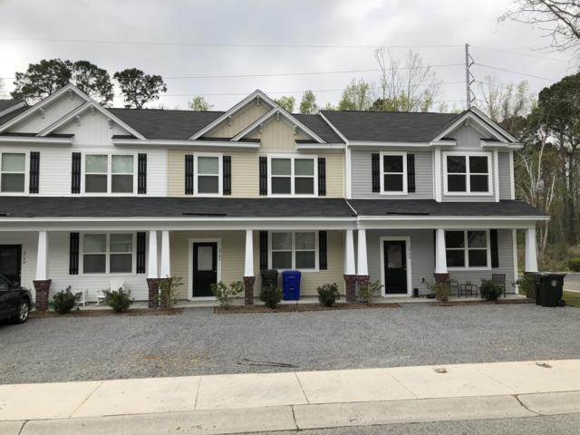 274 Stefan Drive C, Charleston, SC 29412 (#19016070) :: The Cassina Group