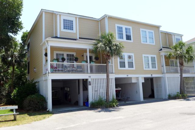 Wyndham Ocean Ridge Real Estate & Homes for Sale in Edisto Beach, SC