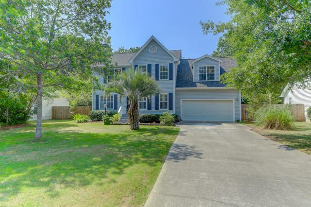 1555 Glen Erin Drive, Mount Pleasant, SC 29464 (#19016406) :: The Cassina Group
