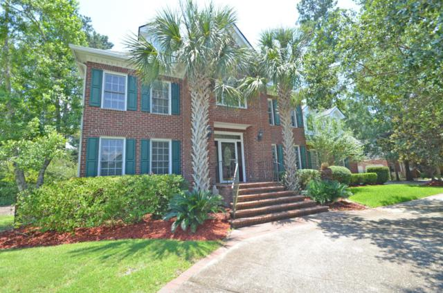 4312 Club Course Drive, North Charleston, SC 29420 (#19016419) :: The Cassina Group