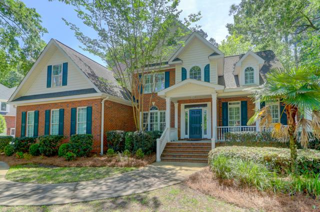 4286 Club Course Drive, North Charleston, SC 29420 (#19016487) :: The Cassina Group