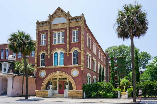 309 Meeting Street #3, Charleston, SC 29401 (#19016527) :: The Cassina Group