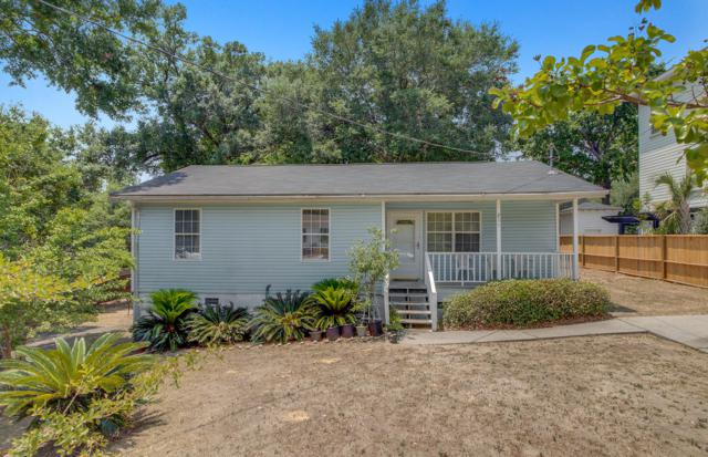 211 Greenwich Street, Mount Pleasant, SC 29464 (#19016541) :: The Cassina Group