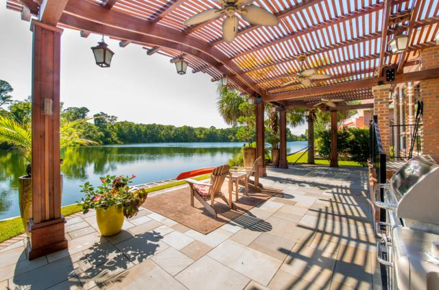 1125 Waterfront Drive, Mount Pleasant, SC 29464 (#19016556) :: The Cassina Group