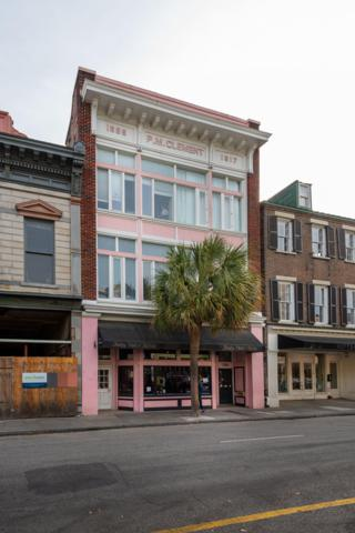 350 King Street #206, Charleston, SC 29401 (#19016560) :: The Cassina Group