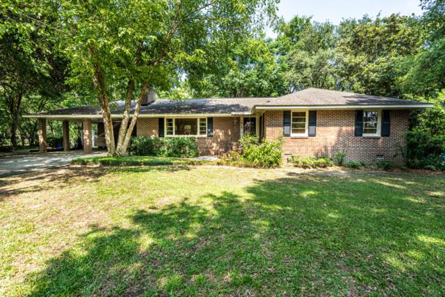 1015 Lansing Drive, Mount Pleasant, SC 29464 (#19016697) :: The Cassina Group