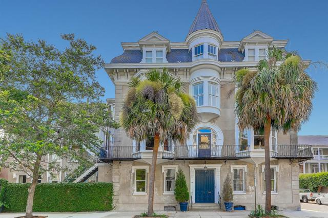 60 Meeting Street, Charleston, SC 29401 (#19016750) :: The Cassina Group
