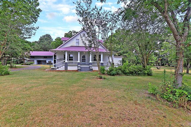 987 2nd Bend Road, Harleyville, SC 29448 (#19016775) :: The Cassina Group