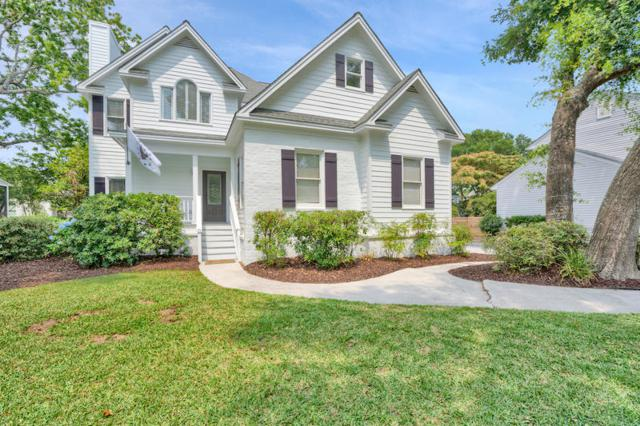 656 Gate Post Drive, Mount Pleasant, SC 29464 (#19016781) :: The Cassina Group