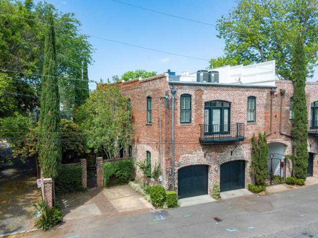 7 Motley Lane, Charleston, SC 29401 (#19016793) :: The Cassina Group
