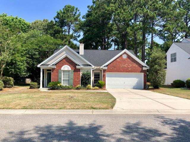 220 Mossy Oak Way, Mount Pleasant, SC 29464 (#19016834) :: The Cassina Group