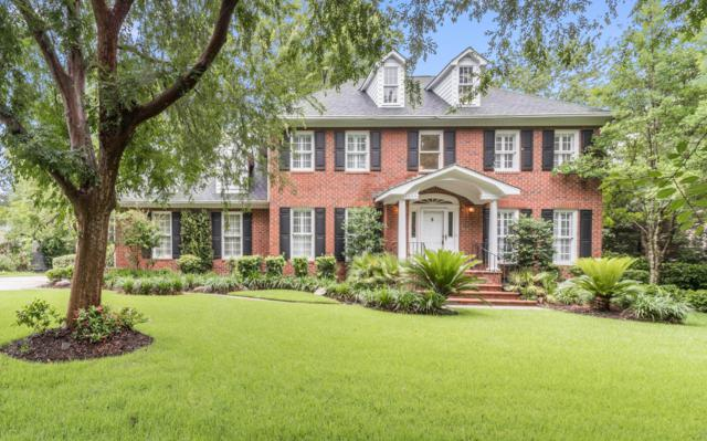 3174 Stanyarne Drive, Charleston, SC 29414 (#19016838) :: The Cassina Group