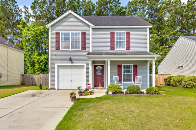 1069 Friartuck Trail, Ladson, SC 29456 (#19016841) :: The Cassina Group