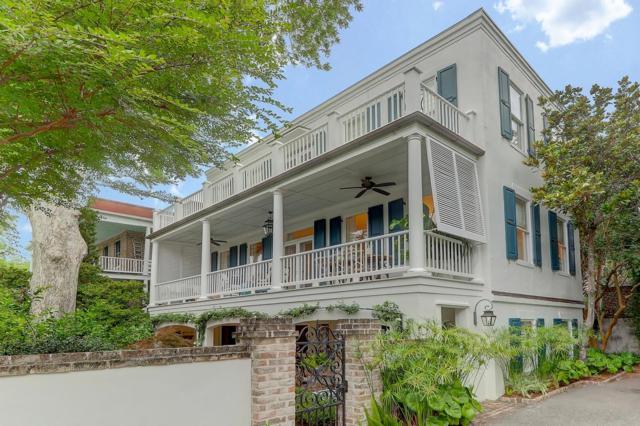 3 Motley Lane, Charleston, SC 29401 (#19016878) :: The Cassina Group
