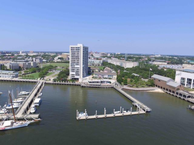 330 Concord Street 14 D, Charleston, SC 29401 (#19016938) :: The Cassina Group
