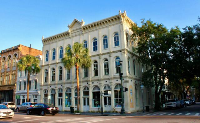 43 Broad Street Unit D, Charleston, SC 29401 (#19016963) :: The Cassina Group