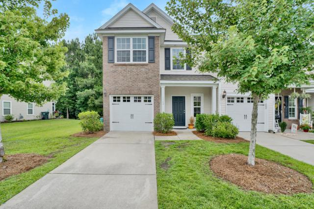 1163 Euclid Drive, Charleston, SC 29492 (#19016995) :: The Cassina Group