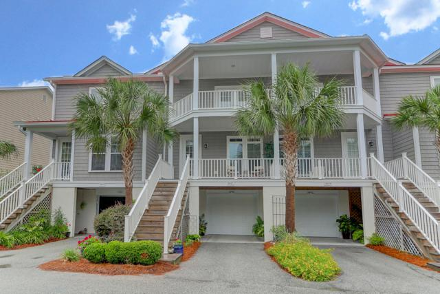 3017 Fraserburgh Way, Mount Pleasant, SC 29466 (#19017014) :: The Cassina Group