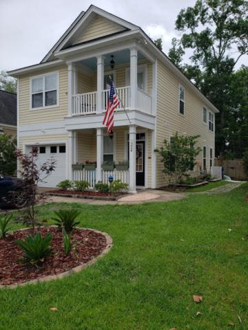 324 Chemistry Circle, Ladson, SC 29456 (#19017066) :: The Cassina Group