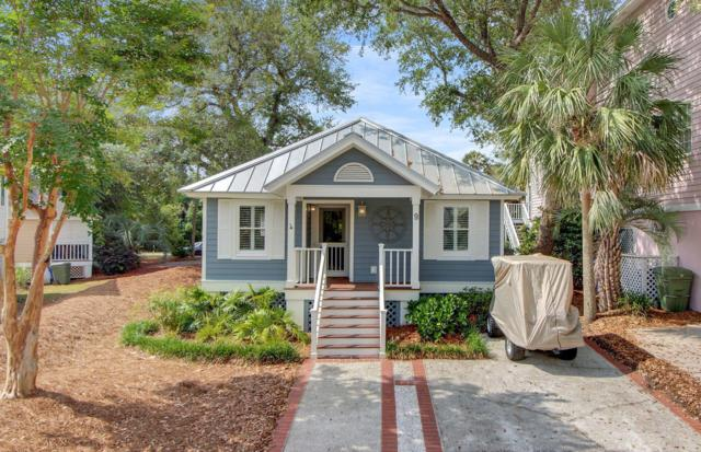 9 Morgans Cove Court, Isle Of Palms, SC 29451 (#19017079) :: The Cassina Group