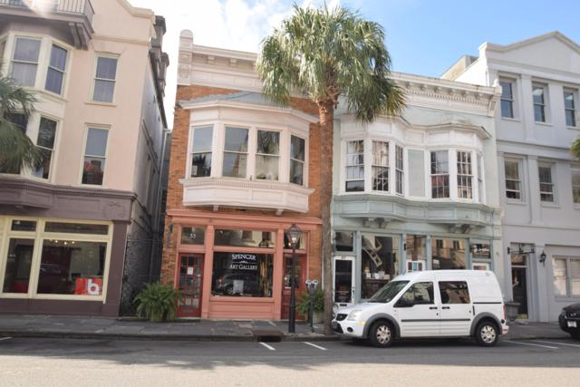 55 Broad Street, Charleston, SC 29401 (#19017114) :: The Cassina Group