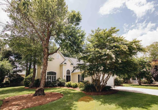 549 Pritchards Point Drive, Mount Pleasant, SC 29464 (#19017157) :: The Cassina Group