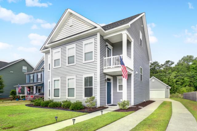 1581 Seabago Drive, Charleston, SC 29414 (#19017169) :: The Cassina Group