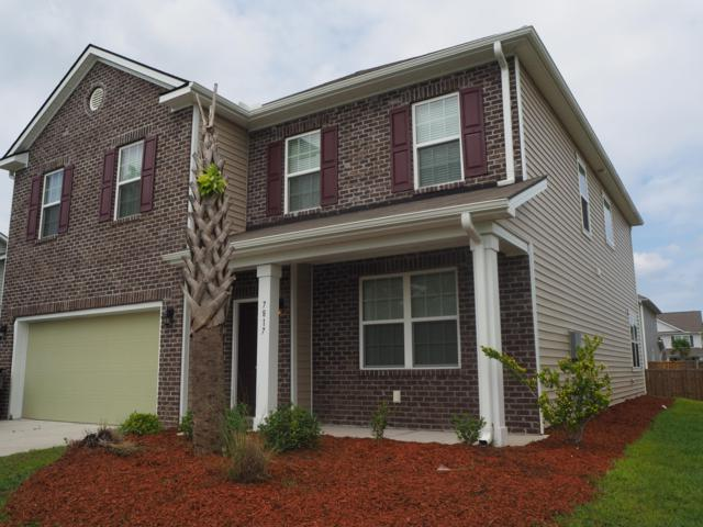 7817 Open Court, North Charleston, SC 29418 (#19017237) :: The Cassina Group