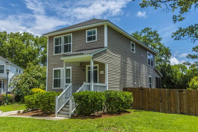 414 Meadow Grove Way, Charleston, SC 29412 (#19017269) :: The Cassina Group